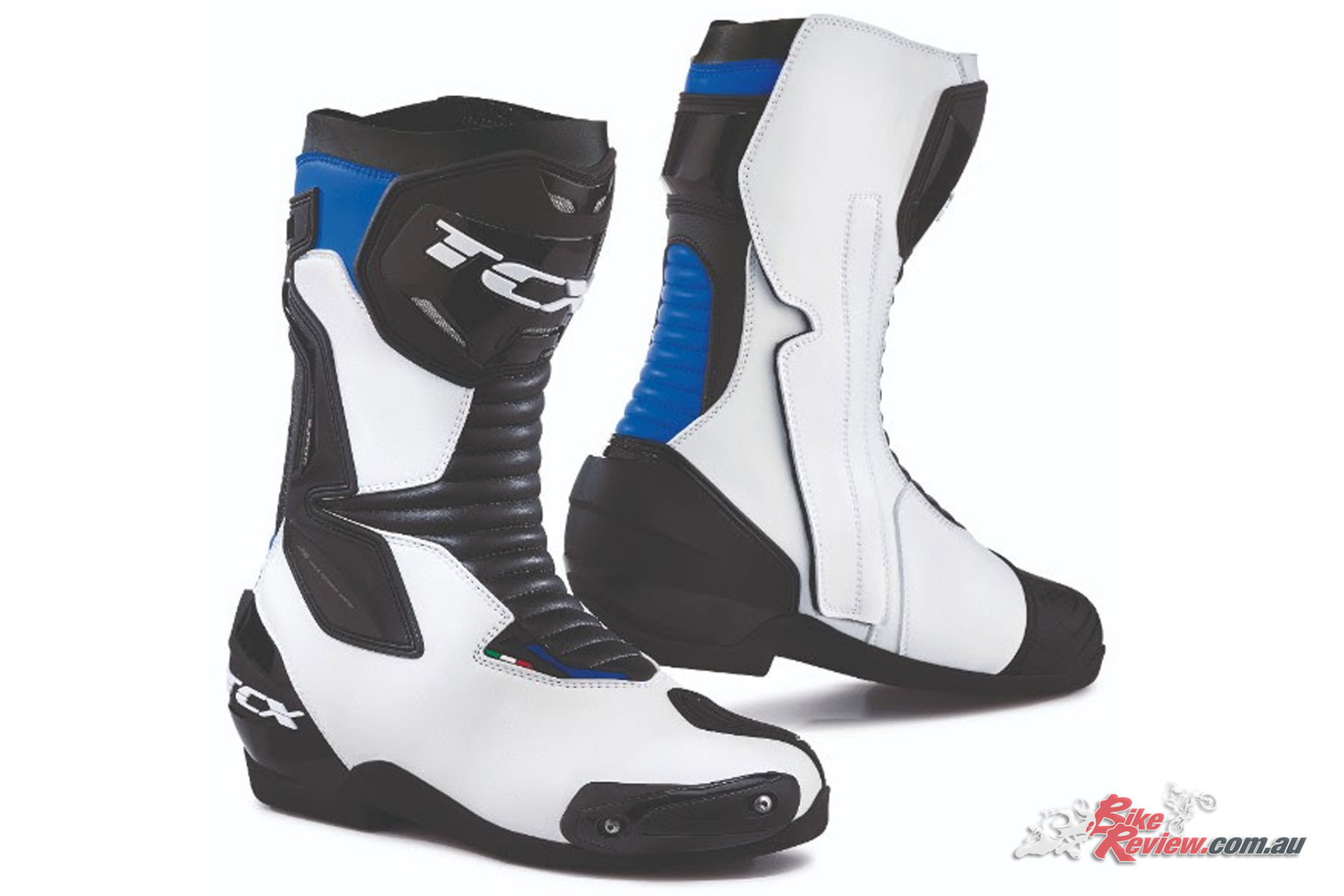 TCX boots from the SP-Master range
