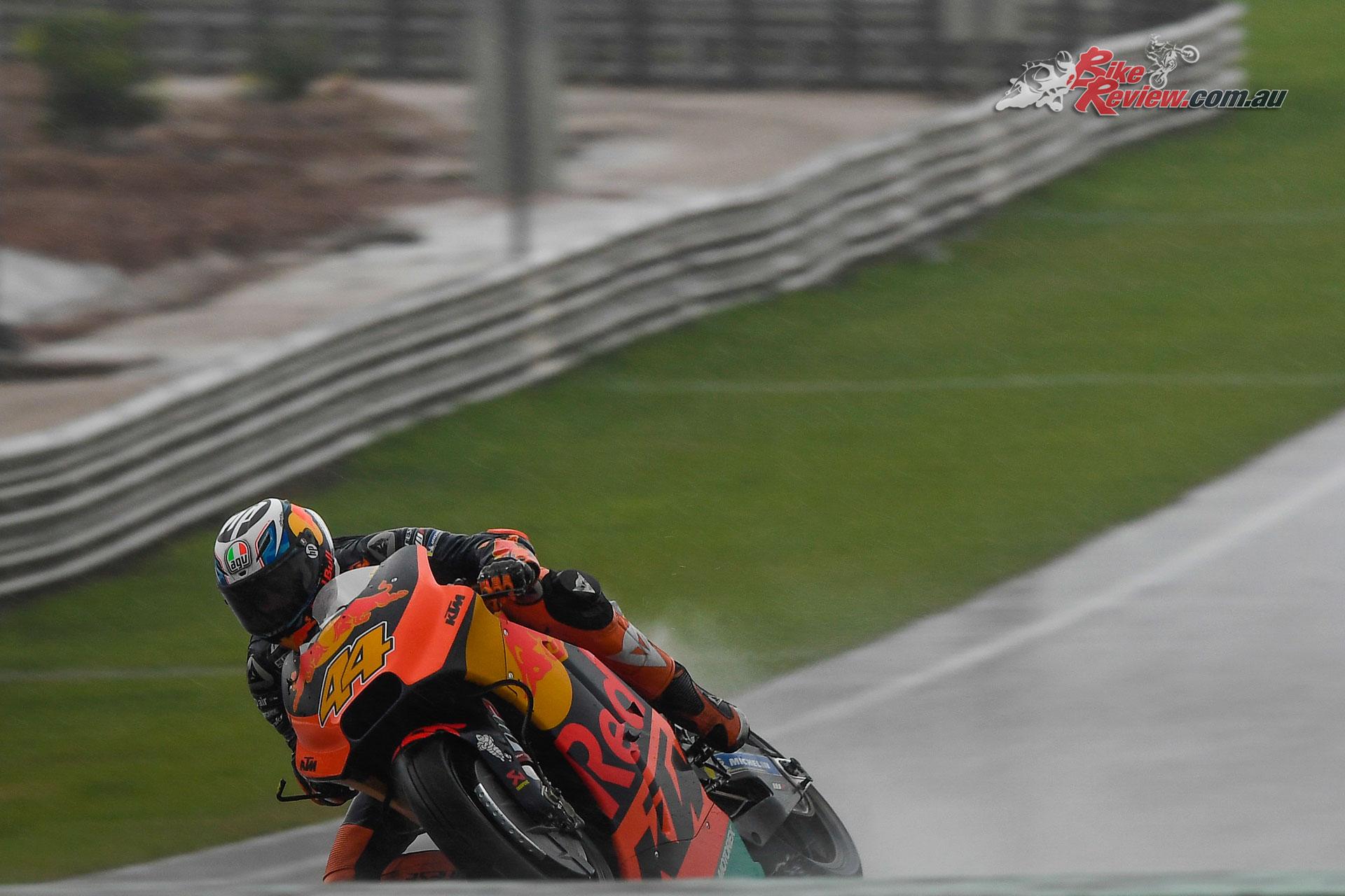 Pol Espargaro - 2018 MotoGP Valencia