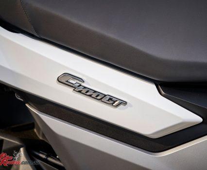 2019 BMW C 400 GT