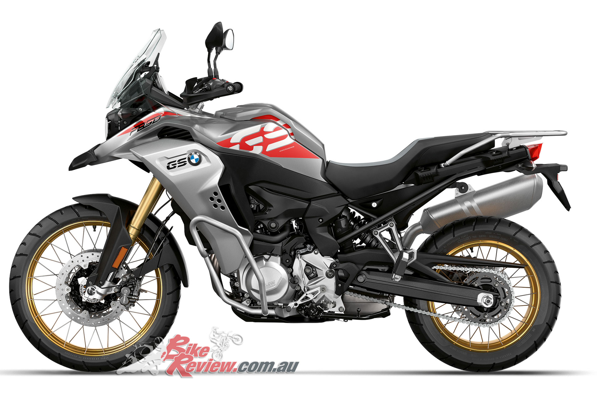 2019 BMW F 850 GS Adventure