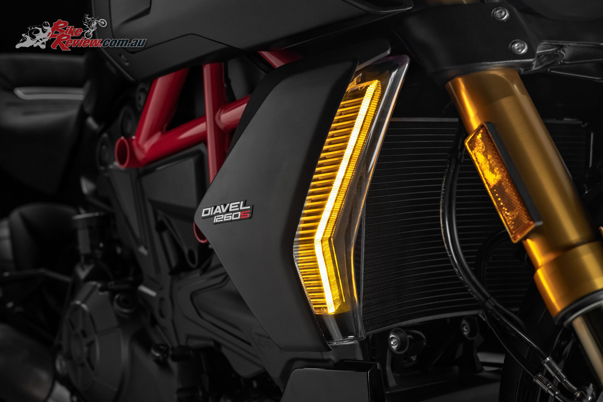 Model Update 2019 Ducati Diavel 1260 Bike Review