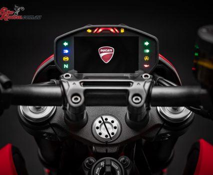 2019 Ducati Hypermotard 950 SP