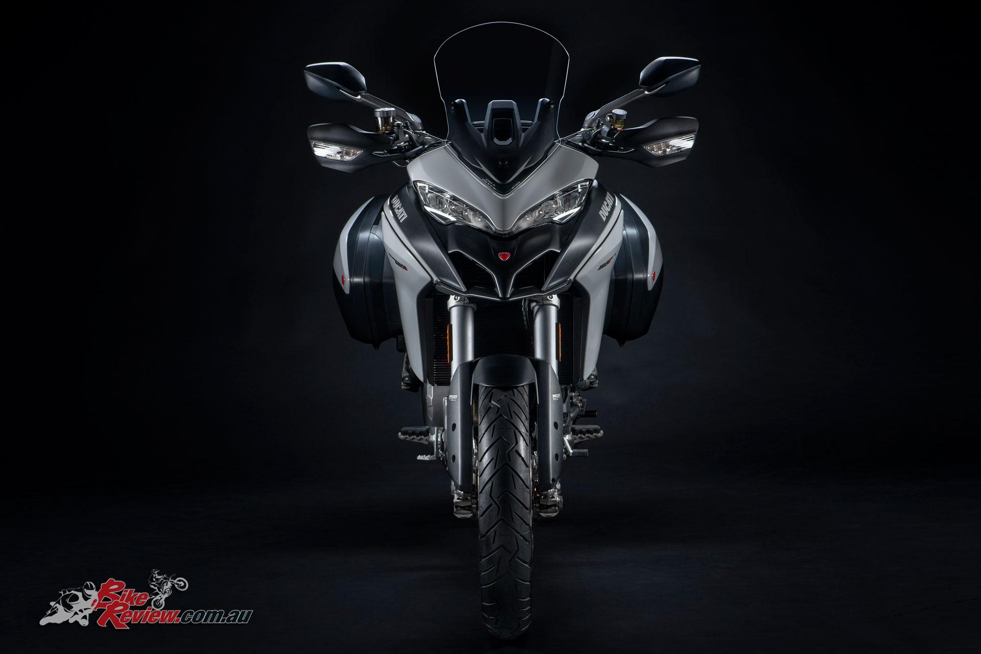 2019 Ducati Multistrada 950 S