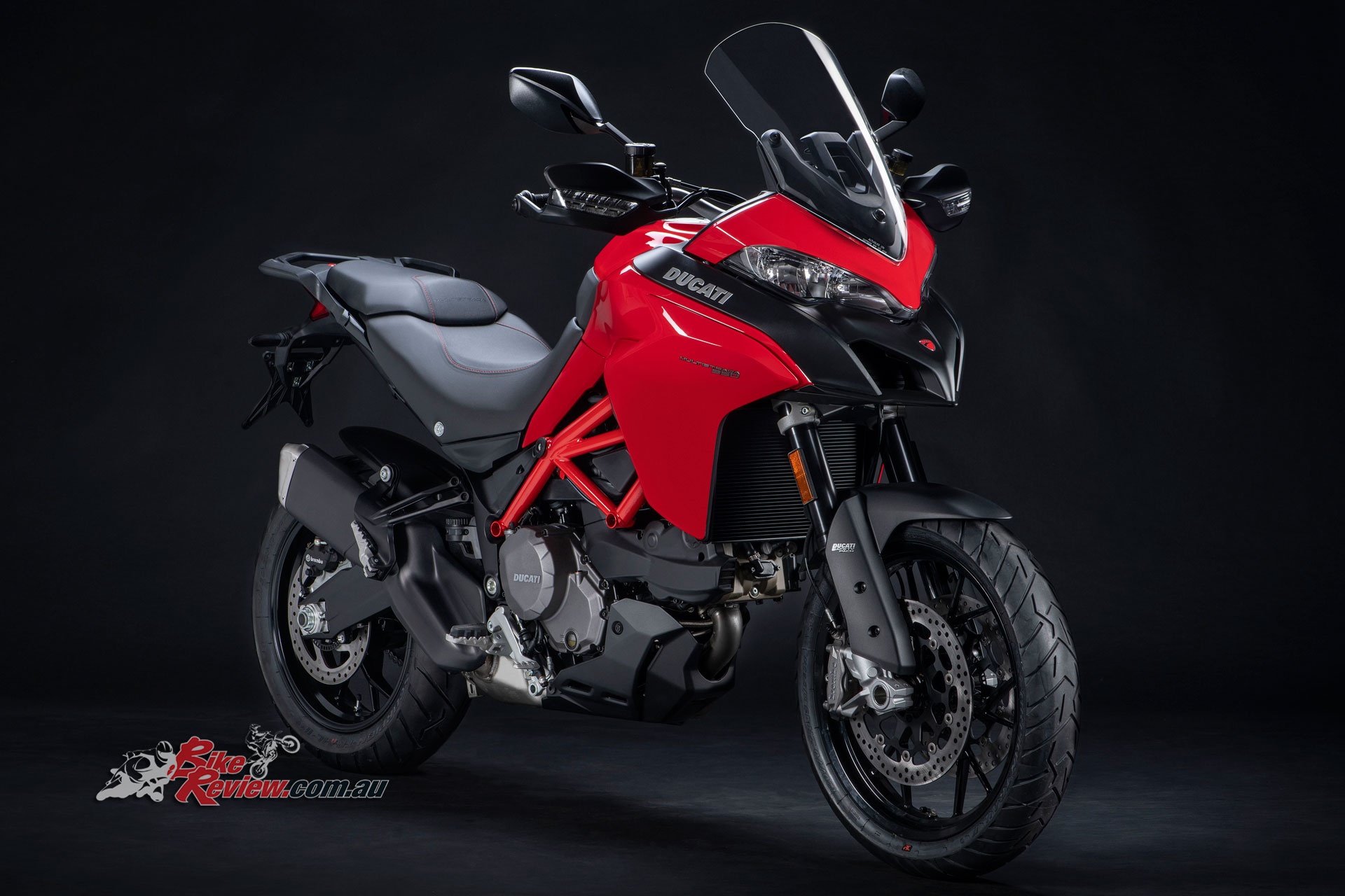 2019 Ducati Multistrada 950