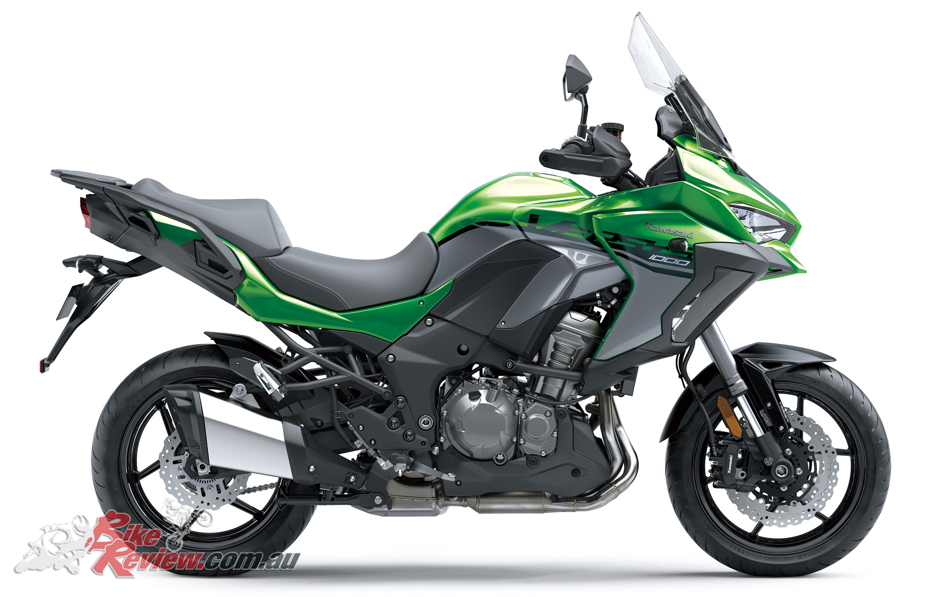 model update 2019 kawasaki versys 1000 se bike review. Black Bedroom Furniture Sets. Home Design Ideas