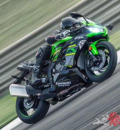2019 Kawasaki ZX-6R 636 Updates announced!