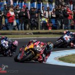 World Superbike is in town! Testing kicks off Monday at PI