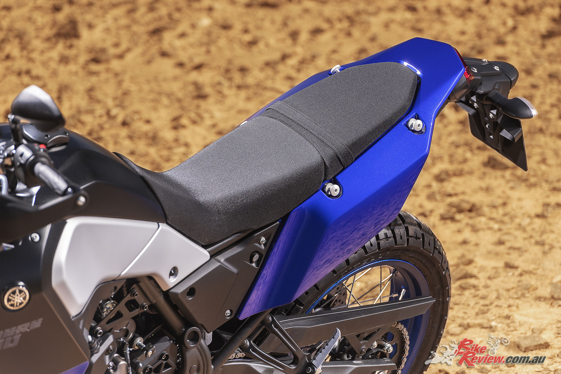 2019 Yamaha Tenere 700 - 880mm seat height