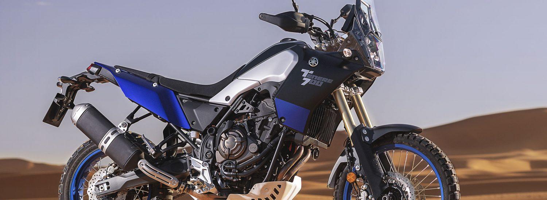 2019 Yamaha Tenere 700
