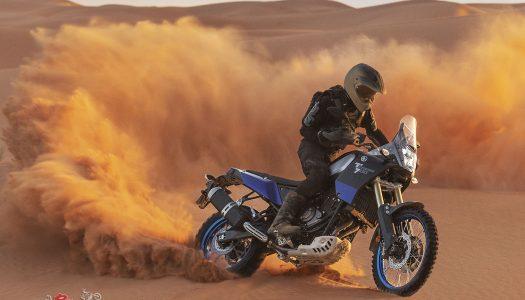 Launch: 2020 Yamaha XTZ700 Tenere Review