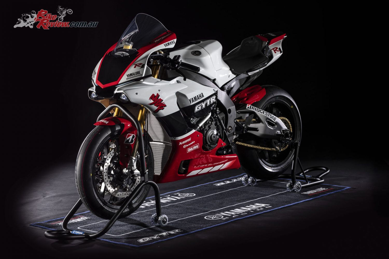 Special Edition 2019 Yamaha Yzf R1 Gytr Bike Review