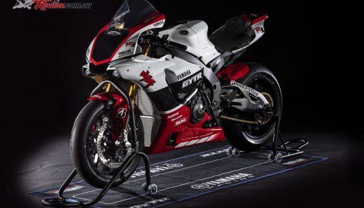 Special Edition: 2019 Yamaha YZF-R1 GYTR