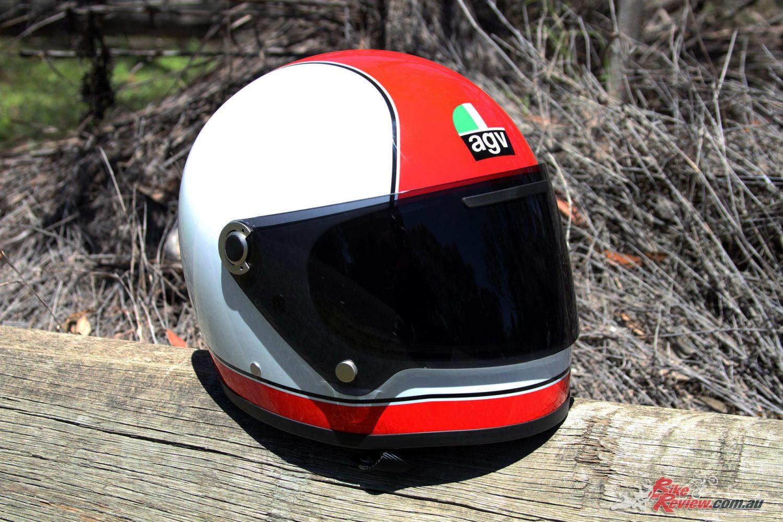 AGV X3000 Helmet