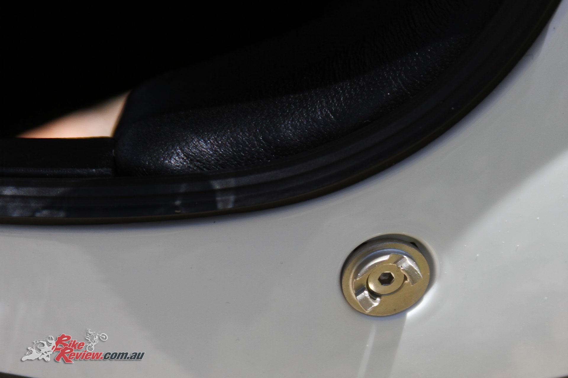 AGV X3000 HELMET - GLORIA | Helmet, Bike exif, Red