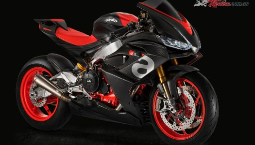 Concept Bike: Aprilia RS 660 Parallel Twin