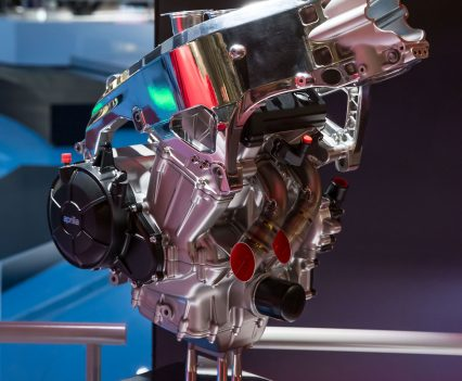 Aprilia's RS 660 Concept