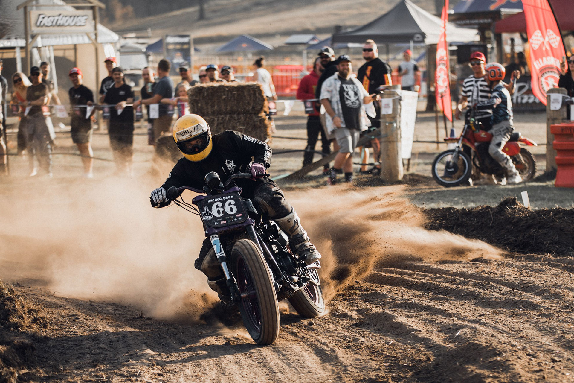 Moto Expo 2018 returns to Melbourne with plenty of stunting and dirt action for visitors