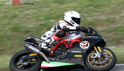 Ridden: Evo Racing Pierobon X60R Racer