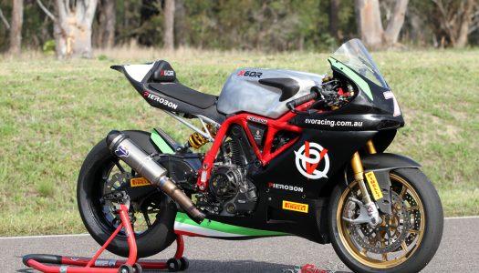Video Review: Evo Racing Pierobon X60R Racer