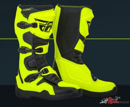 Fly Racing Maverick Boot