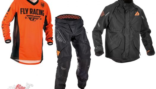 New Product: Fly Racing Patrol Off-Road Gear