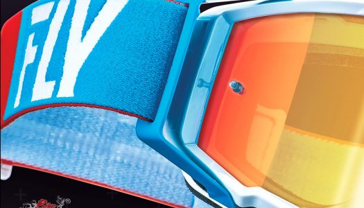 New Product: Fly Racing 2019 Goggles range