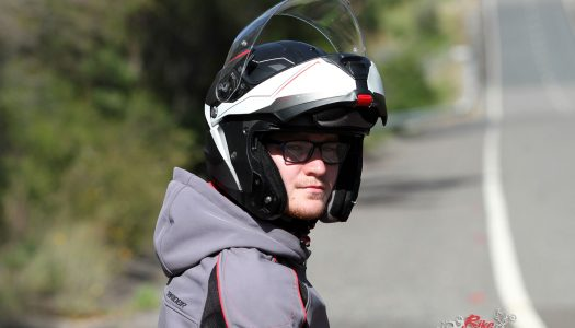 Gear Review: HJC IS-Max II Modular Helmet