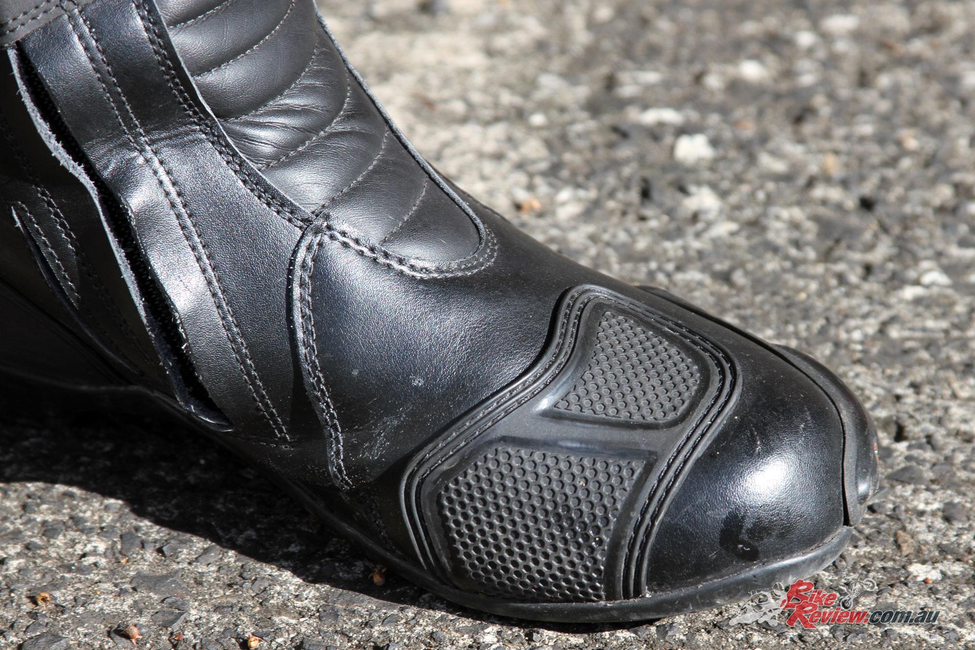 DriRider Stealth Boot