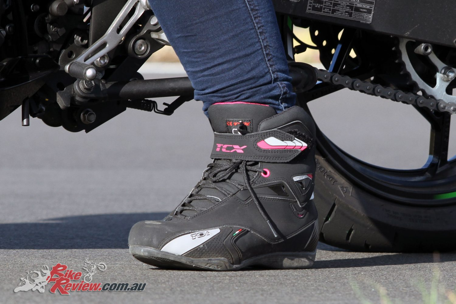 TCX Rush Ladies Boot