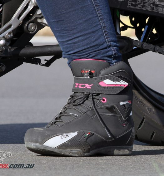 TCX Rush Ladies Boot