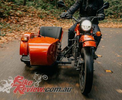 Ural Elecric Zero BikeReview 2019 (4)