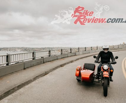 Ural Elecric Zero BikeReview 2019 (5)