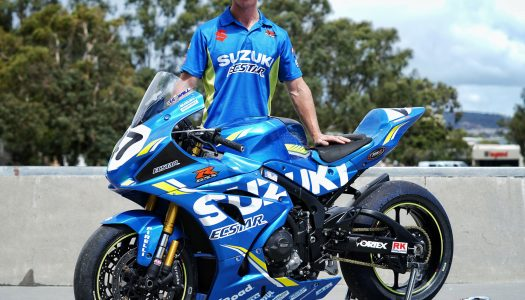 Wayne Maxwell tops official ASBK Test opener