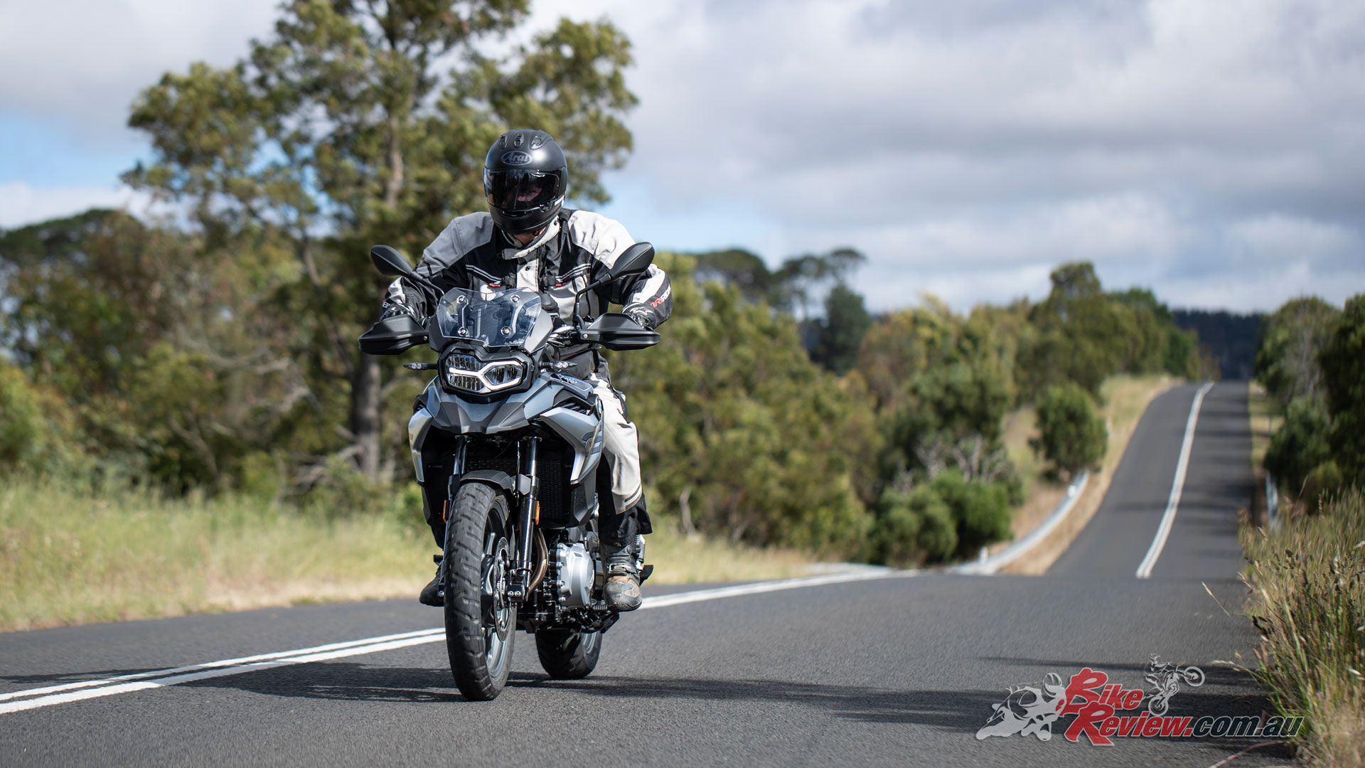 Overall the 2019 BMW F 750 GS offers an ideal step up from a LAMS machine, and is well suited to touring duties, especially for those of shorter stature, while still offering off-road capabilities