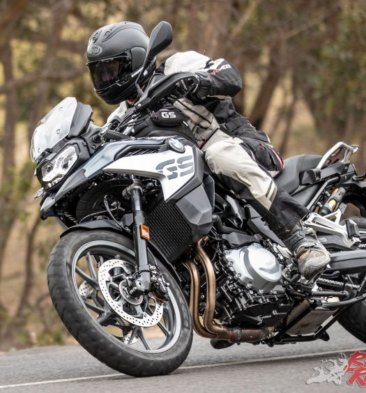 2019 BMW F 750 GS - Australian Launch Review