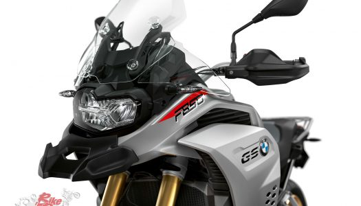 2019 BMW F 750 GS & F 850 GS pricing announced