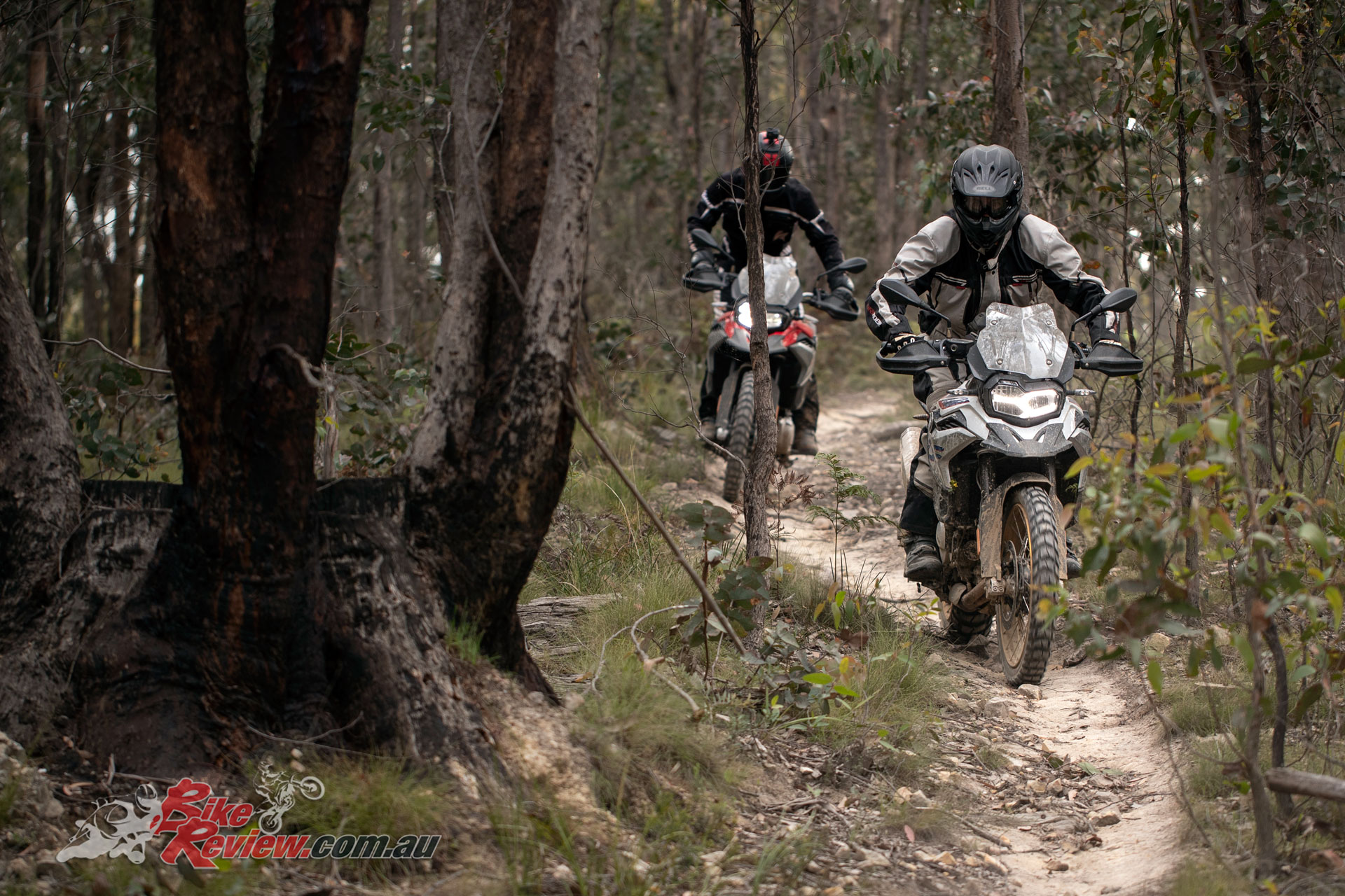 Enduro Pro mode, which comes with the Riding Modes Pro option offers