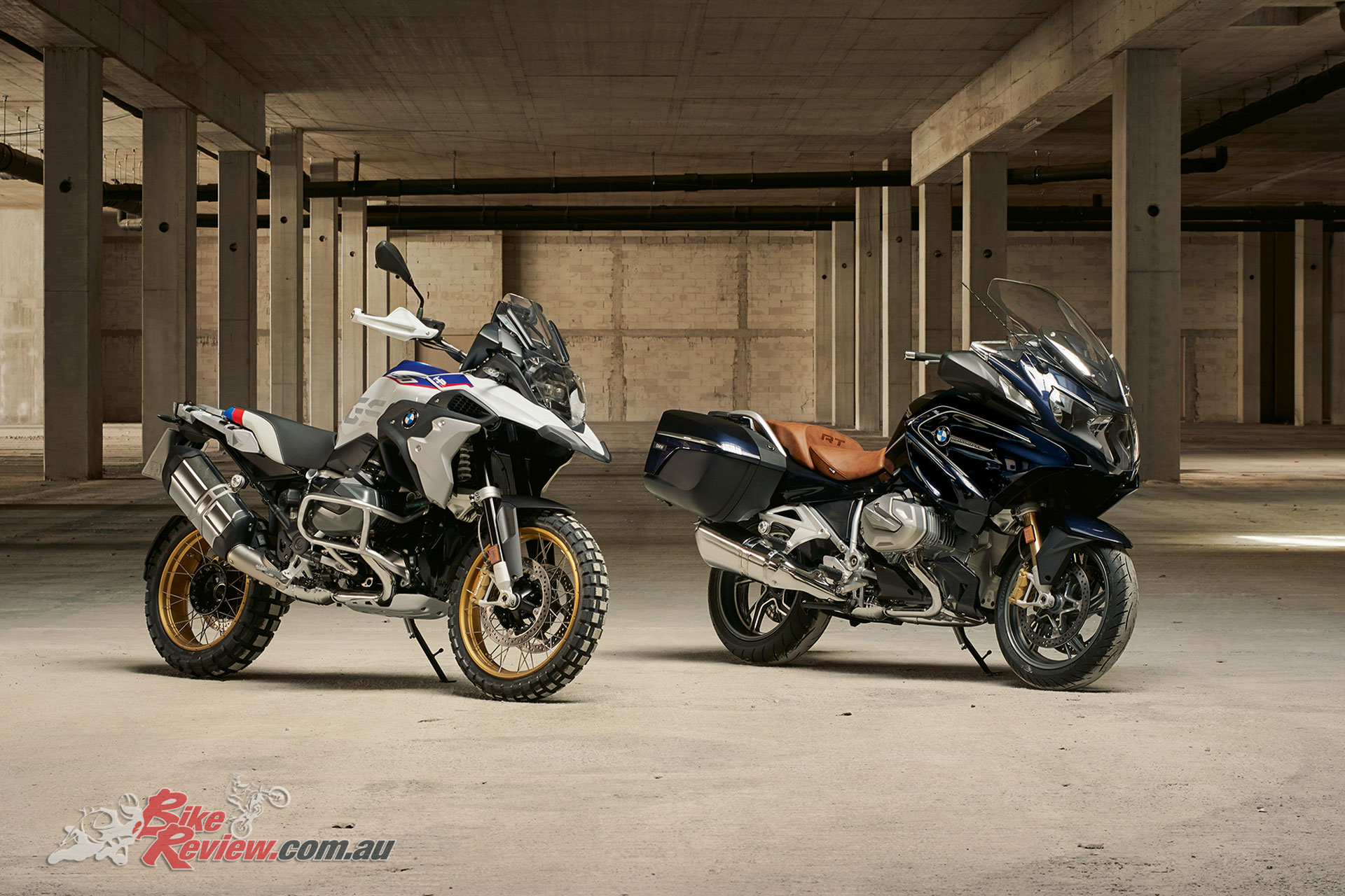 Bmw Announce 2019 R 1250 Pricing Bike Review