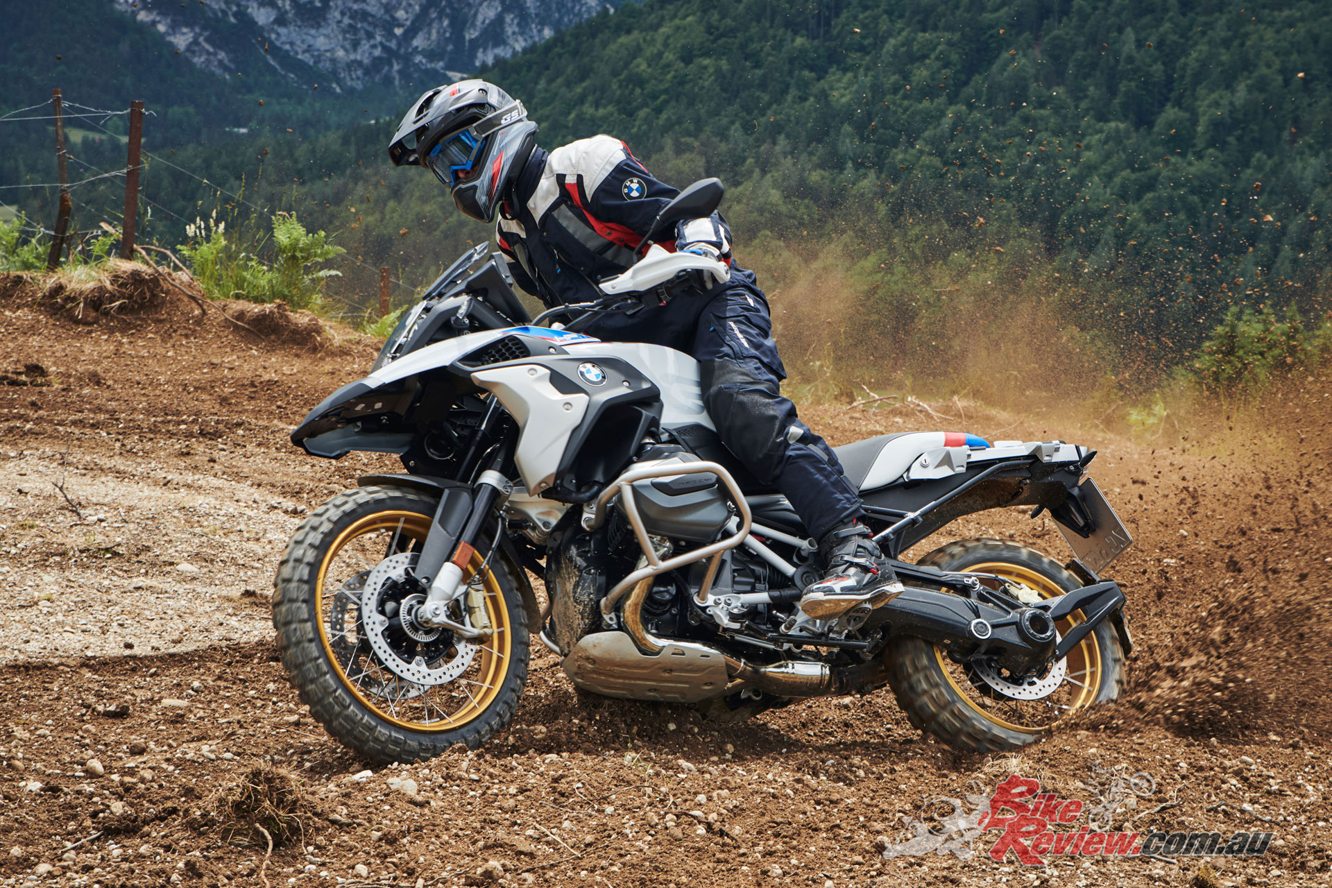bmw announce 2019 r 1250 pricing bike review. Black Bedroom Furniture Sets. Home Design Ideas