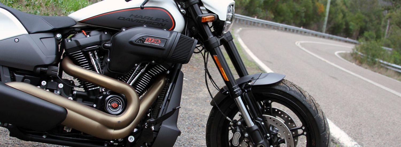2019 Harley-Davidson FXDR