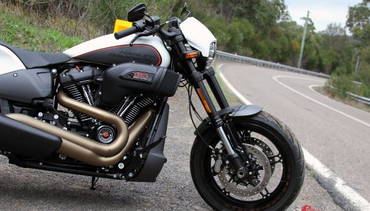 Review: 2019 Harley-Davidson FXDR 114