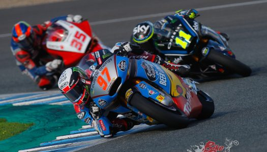 F.C.C. to supply Moto2 clutches to 2021
