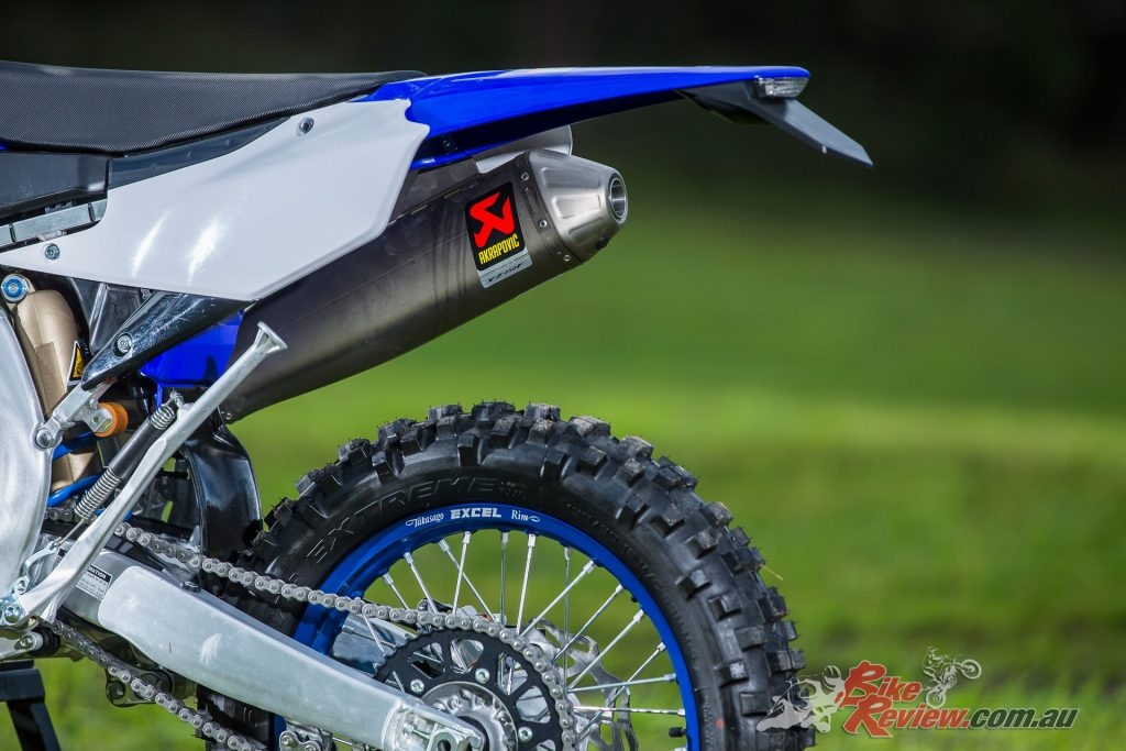 2019 Yamaha Wr450f Bike Review Gytr Ik4027 Bike Review