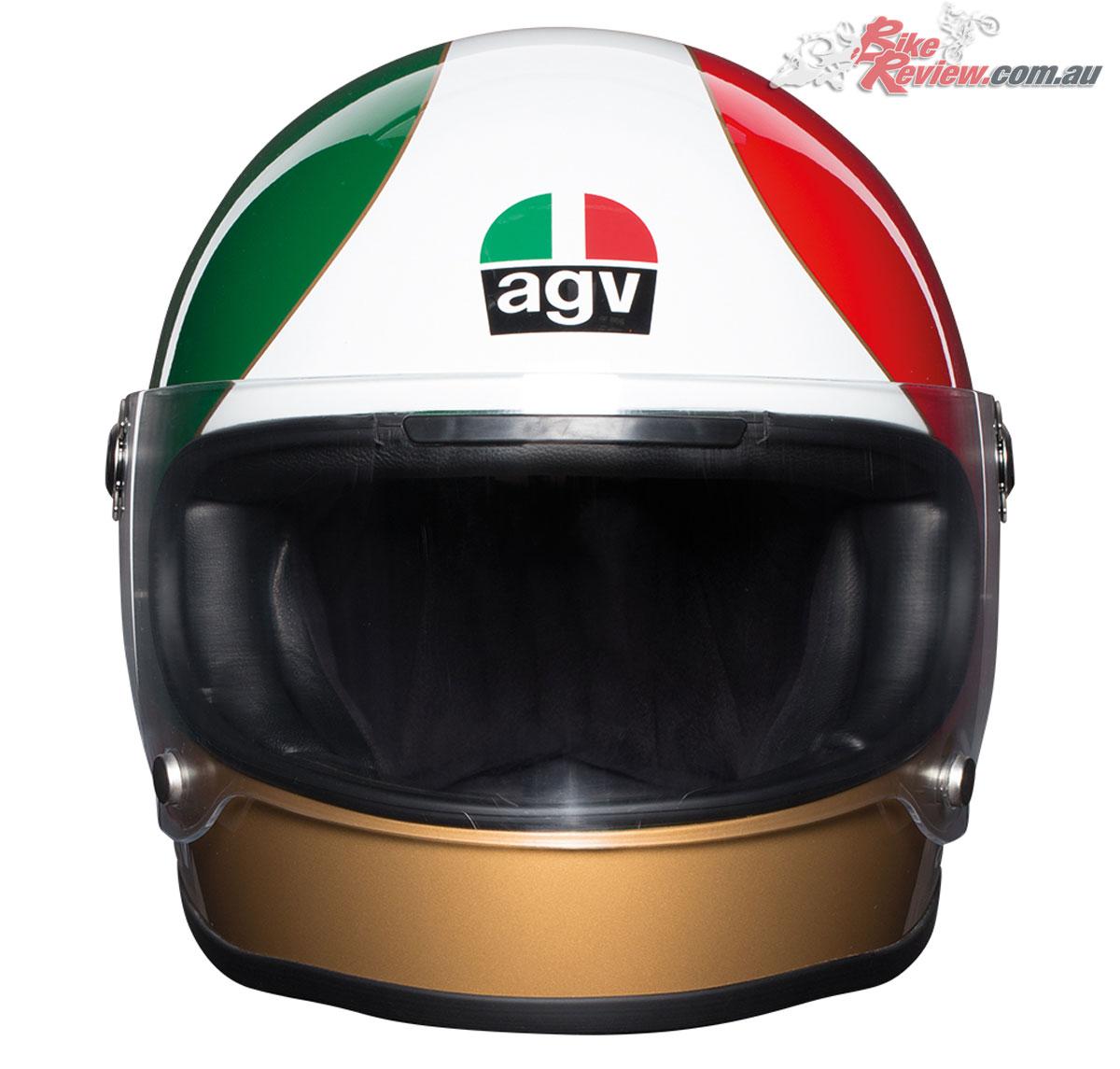 AGV X3000 Ago - $999.00 RRP