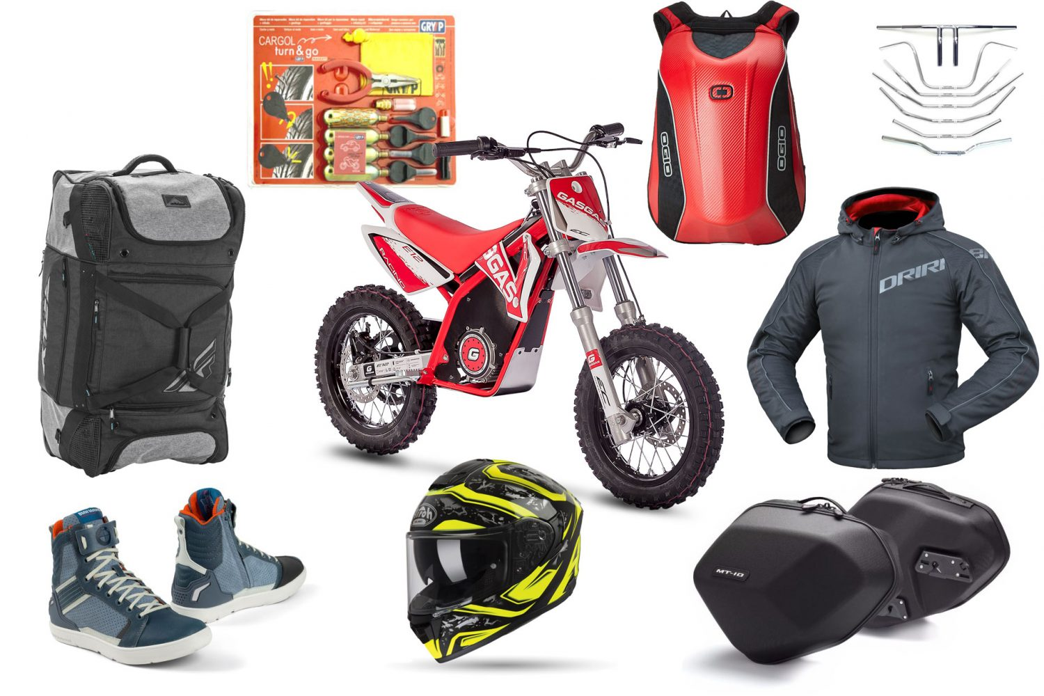 BikeReview.com.au 2018 Christmas Guide