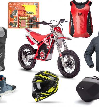 BikeReview.com.au 2018 Christmas Guide