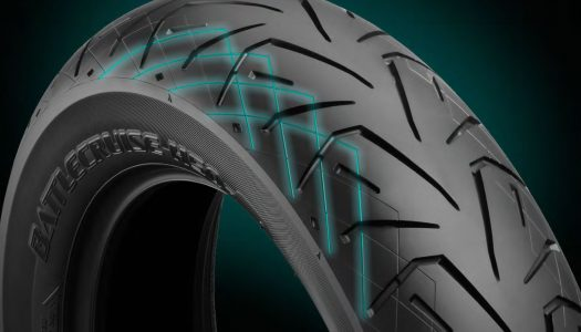 Tyre Talk: Bridgestone Battlecruise H50