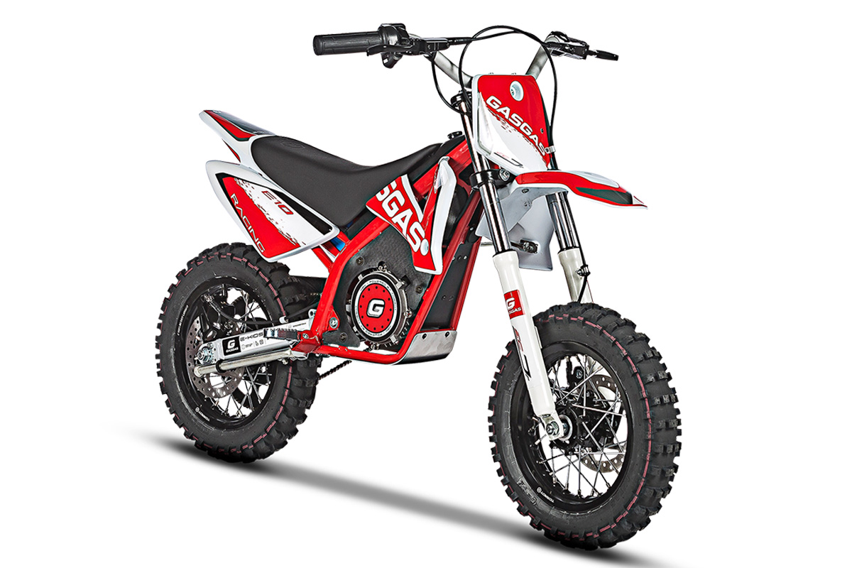 Gas Gas E10 Electric Kids Bike