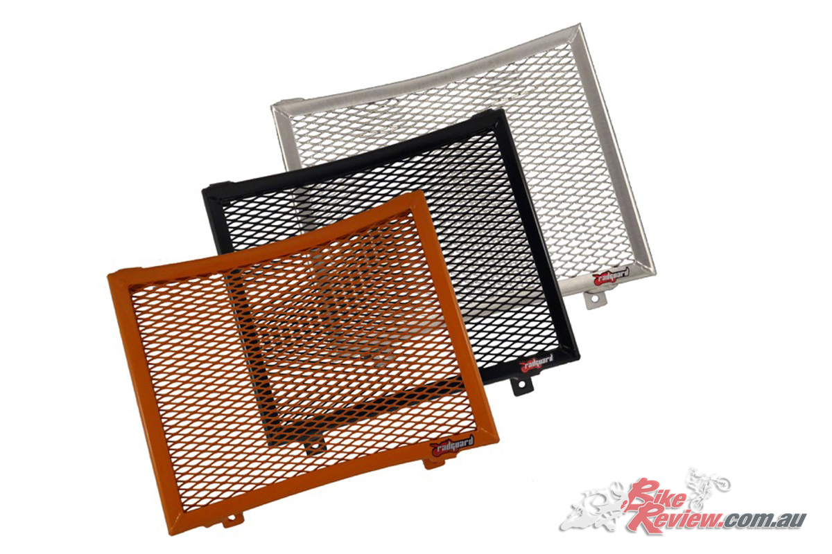 Rad Guard for KTM's 790 Duke now on special!
