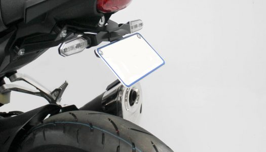New Product: Oggy Knobbs FE for Honda's CB300R